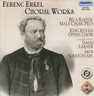 Ferenc Erkel: Choral Works (CD, May-2011, Hungaroton)