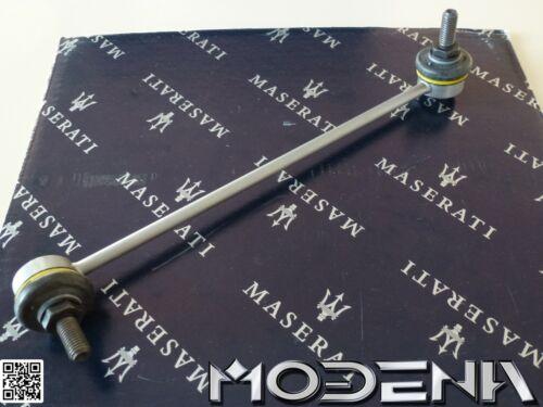 Maserati Koppelstange Stabigestänge Tie Rod Sway Bar End Link Ghibli QP RH