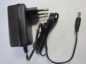 12V AC-DC Adapter Netzteil Ladegerät für WD Hard Drive KTEC KSAS0241200150HE