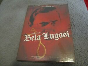 COFFRET-DVD-2-FILMS-NEUF-034-BELA-LUGOSI-THE-DEVIL-BAT-INVISIBLE-GHOST-034-horreur