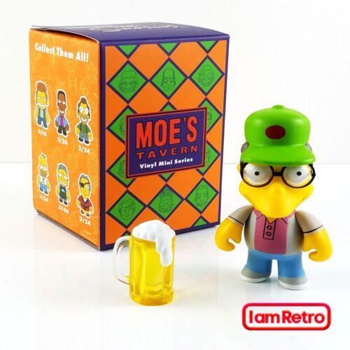 Sam-Moe /'s Tavern Mini Série The Simpsons by KIDROBOT BRAND NEW