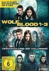 Wolfblood - Verwandlung bei Vollmond - Staffel 1-3 (2016)