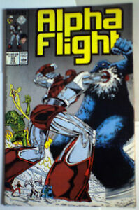 ALPHA FLIGHT 55 FN Marvel comic JIM LEE cvra Feb 1987 modern age MORE SAVE PampP - <span itemprop='availableAtOrFrom'>Downham Market, Norfolk, United Kingdom</span> - ALPHA FLIGHT 55 FN Marvel comic JIM LEE cvra Feb 1987 modern age MORE SAVE PampP - Downham Market, Norfolk, United Kingdom