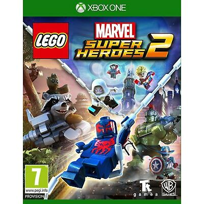 Lego Marvel Superheroes 2 XB1
