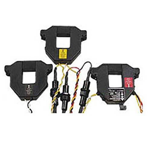 Onset T-VER-8044-100, Veris 480 V, 100 Amp Kilowatt Transducer Sensor