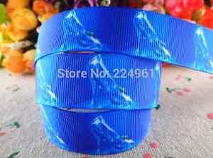 "1m GLASS SLIPPER PRINCESS RIBBON 7//8/"" 25mm HAIR BOW CAKE RIBBON"