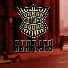Urban Dance Squad Persona non grata (1994) [CD]