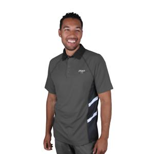 Storm Spotlight Graphite Mens Bowling Jersey Shirt