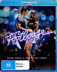 FOOTLOOSE-2011-BLU-RAY-NEW-amp-SEALED-JULIANNE-HOUGH-MILES-TELLER-FREE-POST