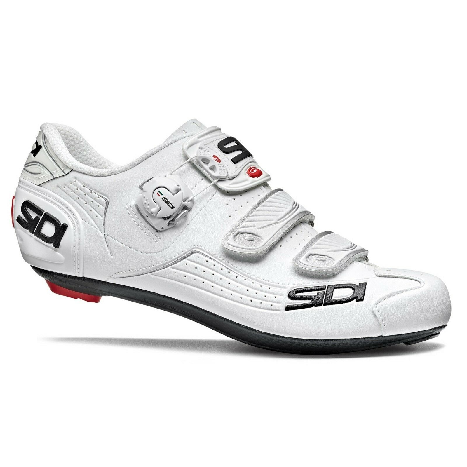 SIDI ALBA Road Cycling shoes Bike Cleat  shoes White White Size   to provide you with a pleasant online shopping
