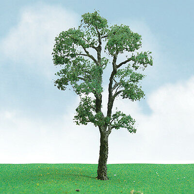 "JTT SCENERY 94294 PROFESSIONAL SERIES 4/"" PINE TREE H0-SCALE 2//PK  JTT94294"