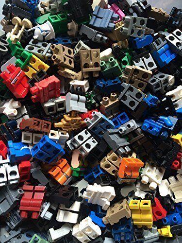 Authentic Lego Minifigure Parts Legs Feet 10x Leg Lego Pants Minifig ☀️NEW