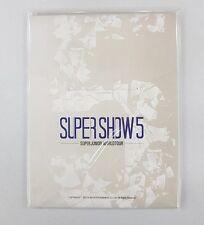 SUPER JUNIOR - Super Show5 Photocard Set (11pcs)