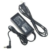Generic Dc Adapter Charger For Sony Vaio Vpcee22fx Vpcee21fx Laptop Power Mains