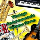 Vintage Instrumentals, Vol. 7 by Various Artists (CD, Jun-2011, Traditions Alive)