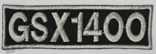 Patch Aufnäher Nr.39 GSX1400 Colour Aufnäher Patches Embleme