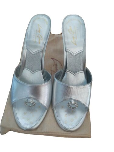 "1950s Reproduction ""Springolator"" Style Pumps 9 by"