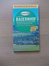 MARCO POLO - URLAUB AUF DEM BAUERNHOF - Hochwald Edition 2015 - NEU