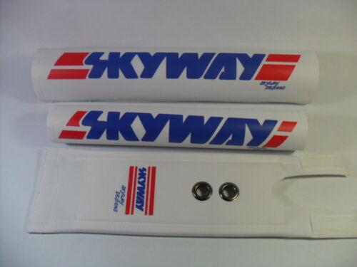 Skyway padset  for SkywayTA Syway Street Beat bmx old school vintage !