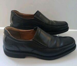 Helsinki Slip-On Size 7 Color Black