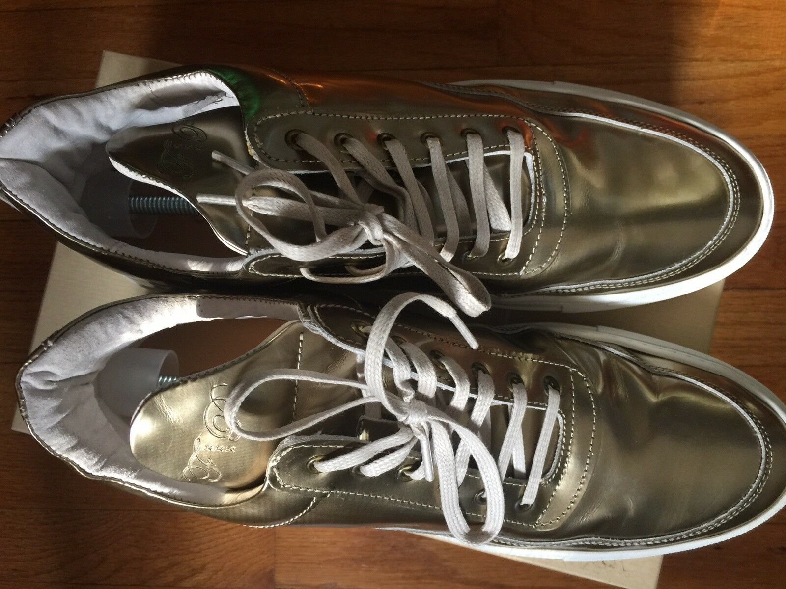 Filling 45 Pieces Low Top Gold Size 45 Filling ee0f6e
