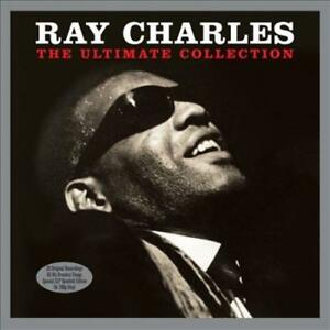 CHARLES-RAY-ULTIMATE-COLLECTION-NEW-VINYL-RECORD