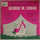 DISCO 33 GIRI - THE IMMORTAL MUSIC OF GEORGE M. COHAN
