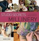 Millinery by Fabienne Gambrelle, Estelle Ramousse (Paperback, 2010)
