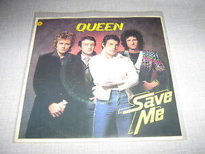 QUEEN-45-TOURS-HOLLANDE-SAVE-ME