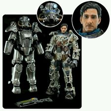 Fallout 4 T-45 Power Armor 1:6 Scale Action Figure Statue