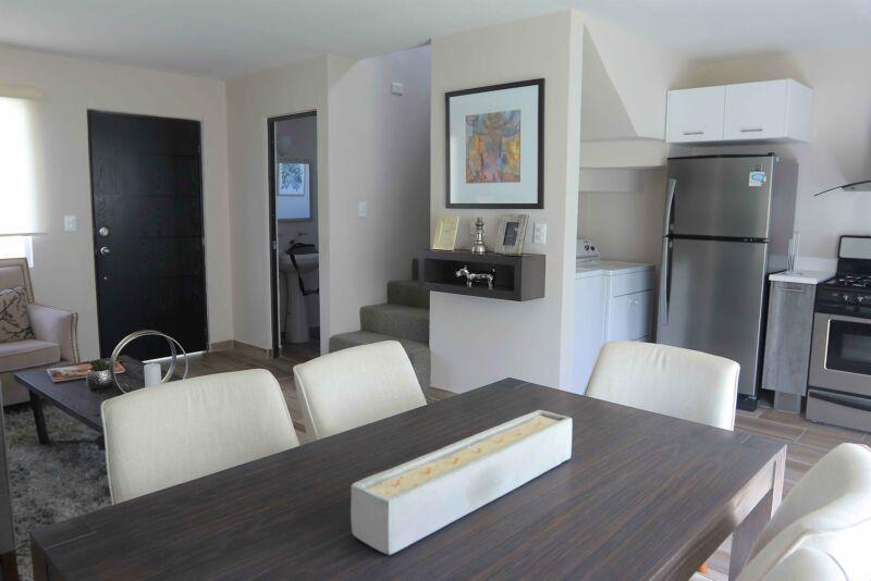 Casa Nueva en Venta de 3 recámaras en Residencial Viñas del Mar, modelo Cabernet