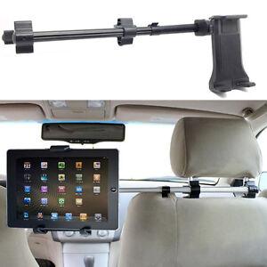 Quot Microsoft Surface Book Pro Central Car Headrest Mount