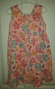 Image Is Loading Fresh Produce Dress S Size 4t Pink Fl