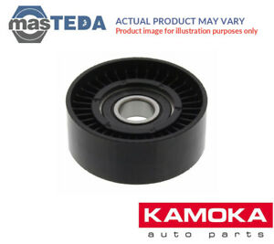 KAMOKA-V-RIBBED-BELT-TENSIONER-PULLEY-R0294-P-NEW-OE-REPLACEMENT