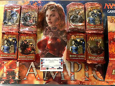 Born of the Gods Sealed Booster Pack x36 Taken from 4 Fat Pack 'Higher Mythic %'