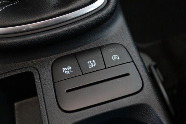 Ford Fiesta 1,0 EcoBoost mHEV Titanium billede 13