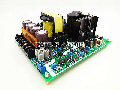 Assembled Class D 600W High-Power Amplifier Switching Power Supply Board DC+-71V