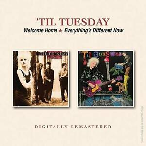 Til-Tuesday-Welcome-Home-Everything-039-s-Different-Now-NEW-CD