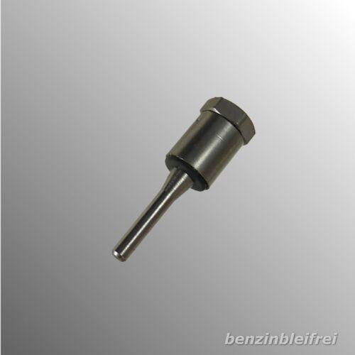 SAECO Ventilstift für Heisswasser Auslaufventil Länge 20,8mm Magic Royal Incanto