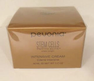Pevonia Botanica - Stem Cells Phyto-Elite Intensive Cream - 50ml/1.7oz Academie - Derm Acte Purifying Serum -30ml/1oz