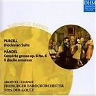 Purcell: Dioclesian Suite; Händel: Concerto grosso Op. 6/6 (2002)
