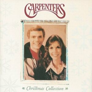 The-Carpenters-Christmas-Collection-CD
