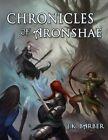 Chronicles of Aronshae by J K Barber (Paperback / softback, 2014)