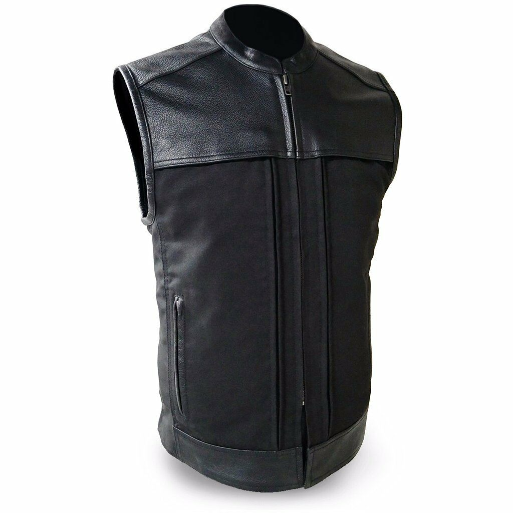 Hideout  premier textile vest