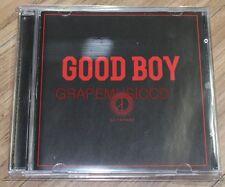 GD & TAEYANG G-DRAGON BIGBANG GOOD BOY K-POP PROMO DIGITAL SINGLE CD