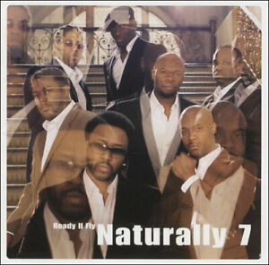 Ready-II-Fly-Naturally-7-Japanese-CD-album-CDLP-promo-TOCP-66503-TOSHIBA-EMI