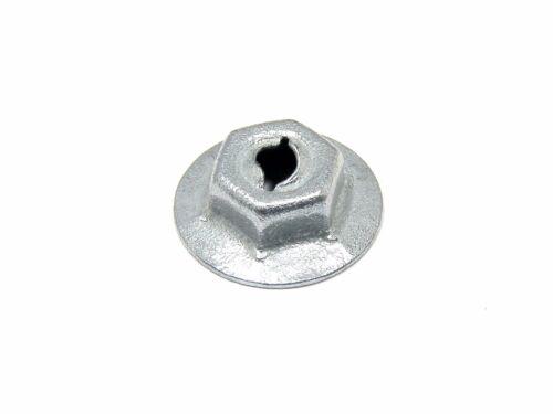 "Pontiac Emblem /& Trim PAL Nuts 5//16/"" Hex Qty.25 #087 Fits 1//8/"" Studs"