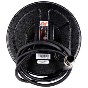 Minelab-6-034-Round-DD-18-75-kHz-HF-Coil-for-X-Terra-Metal-Detector-xterra