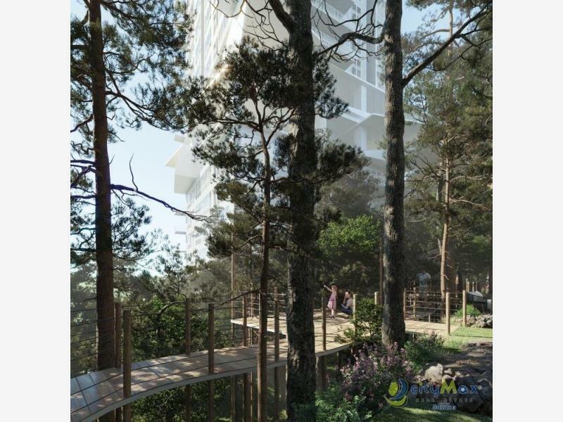 Departamento en Venta en Bosque Real
