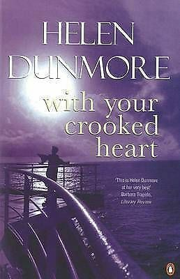 With Your Crooked Heart, Helen Dunmore | Paperback Book | Acceptable | 978014028